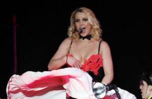 Britney Spears vende 95% dos ingressos para os primeiros 16 shows em Las Vegas