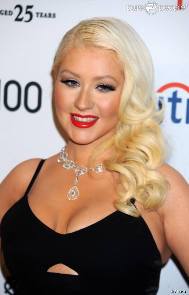 Christina Aguilera da voz à trilha sonora de 'Jogos Vorazes - Em Chamas', em 26 de setembro de 2013