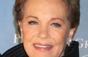 Julie Andrews faz 78 anos de muito sucesso. Relembre seus papéis mais marcantes