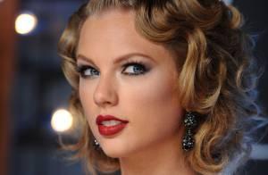 Taylor Swift avalia vida amorosa: 'Nunca tive encaixe perfeito com alguém'