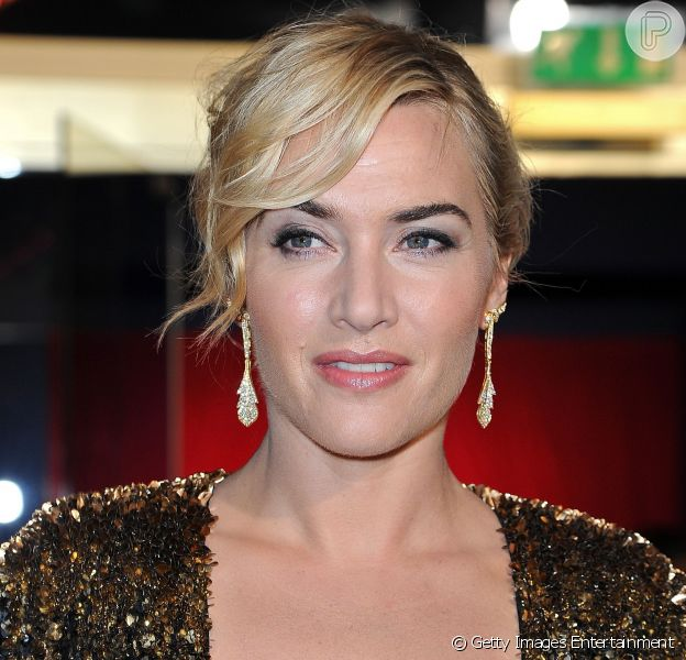 Kate Winslet completa 38 anos neste sábado, 5 de outubro de 2013