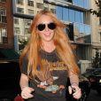 Lindsay Lohan não compareceu também à première do filme no festival de Veneza