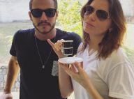 Ex-BBB16 Matheus brinca com pedido de casamento a Monica Iozzi: 'Não posso mais'