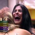 'BBB16': Munik é a campeã do reality e ganhu R$ 1,5 milhão