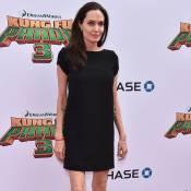 Angelina Jolie estaria internada com anorexia, câncer e paranoia, diz jornal