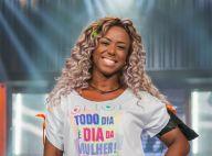 Adélia, do 'BBB16', sondada pela Record, decide rescindir contrato com a Globo
