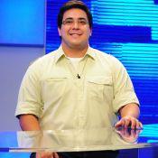 André Marques terá atração na TV Globo: 'Sempre sonhei ter um programa próprio'