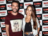 Pérola Faria assume romance com Bernardo Velasco em show de Anitta: 'Felizes'