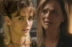 'Totalmente Demais': Jacaré mata Sofia e Lili se desespera. 'Traz minha filha'