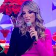 Ticiane Pinheiro assumiu ciúme de filha, Rafaella, de 6 anos, com Roberto Justus e madrasta, Ana Paula Seibert