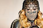 Madonna é clicada por Terry Richardson e revela que foi estuprada nos anos 80