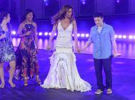 Ivete Sangalo grava DVD na Bahia ao lado de ex-participantes do 'The Voice Kids'