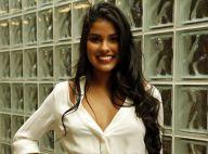Campeã do 'BBB16', Munik não descarta cirurgia plástica: 'Faria lipoaspiração'