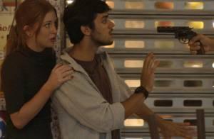 'Totalmente Demais': Jonatas salva Eliza de sequestro e livra Jacaré da morte