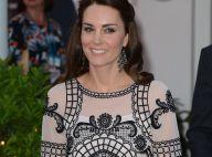 Kate Middleton usa look de R$ 15 mil em evento pelos 90 anos da rainha na Índia