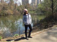 Maisa Silva viaja para Nova York e vai às compras: 'Não quero ir embora'. Fotos!