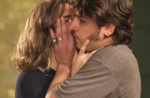 'Totalmente Demais': Rafael recusa beijo de Sofia. 'Amnésia? Conveniente, né?'