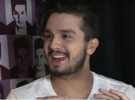Luan Santana fala de casamento e filhos com namorada: 'Vejo maternidade na Jade'