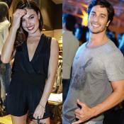 Isis Valverde e o modelo André Resende estão namorando há um mês: 'Apaixonados'