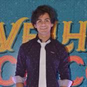 Lucas Veloso supera morte do pai, Shaolin, ao gravar 'Velho Chico':'Sinto perto'