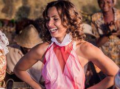 Camila Pitanga agrada em 'Velho Chico' e ri das críticas na internet: 'Deboche'