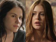 'Totalmente Demais': Jojô defende o pai, Arthur, e humilha Eliza. 'Eu te odeio!'