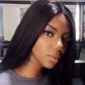 Ludmilla muda visual com técnica usada por Beyoncé e Rihanna. Relembre cabelos!