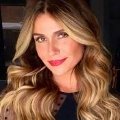Assessoria de Giovanna Antonelli nega vazamento de áudio íntimo: 'Não é ela'