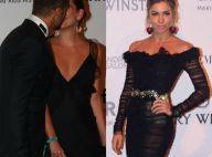 Cauã Reymond e Grazi Massafera vão ao mesmo baile e ele beija nova namorada