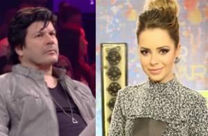 Sandy agita a web ao chamar Paulo Ricardo de blasé no 'SuperStar':'Está atacada'
