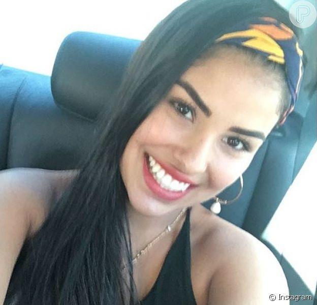 Munik, campeã do 'Big Brother Brasil 16', está de mudança para o Rio de Janeiro. Goiana chega na capital fluminense nesta terça-feira, 19 de abril de 2016