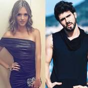 Juliano Laham e Juliana Paiva são vistos juntos e fã questiona: 'E a Munik?'