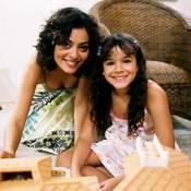 Bruna Marquezine e Juliana Paes estrelaram filme 'Mais Uma Vez Amor'. Relembre!