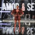 Fernanda Lima voltará com o 'Amor & Sexo' em 2017. relembre looks da apresentadora no programa da Globo