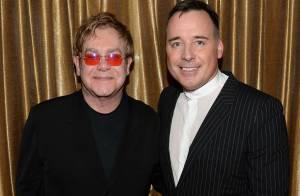 Elton John oficializará união de 20 anos após Inglaterra permitir casamento gay