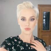 Sophia Abrahão é comparada a homem por novo cabelo. 'Sociedade machista', rebate