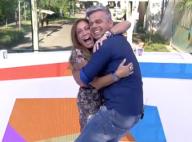 Susana Vieira ajuda 'Vídeo Show' a bater recorde de audiência dos últimos meses