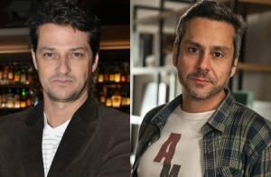 Marcelo Serrado perde papel para Alexandre Nero em filme: 'Megadesrespeito'