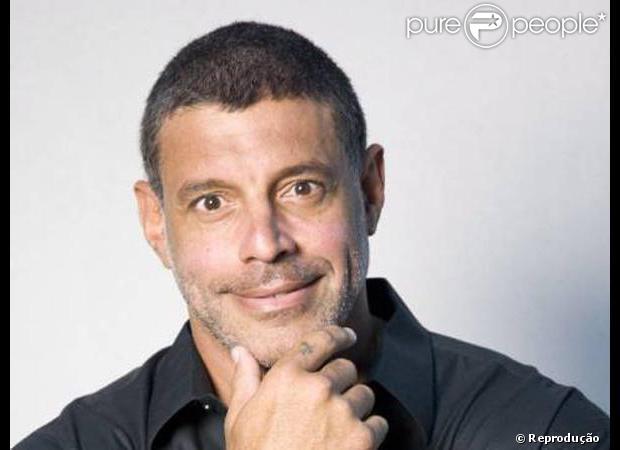 Alexandre Frota completa 50 anos nesta segunda-feira, 14 de outubro de 2013