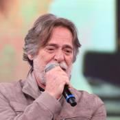 José de Abreu comenta cuspe durante discussão: 'Foi reação de um ser humano'