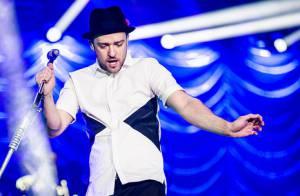 Justin Timberlake é indicado a cinco categorias no American Music Awards 2013