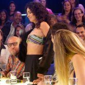 Claudia Ohana sobre ensaio da 'Playboy', no 'Amor & Sexo': 'Hoje eu me depilo'
