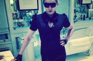 Madonna vai lançar o 'Projeto Secreto Revolução' no Brasil: 'Estejam prontos'
