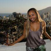 Roberta Rodrigues comemora 31 anos após gravação de clipe sensual