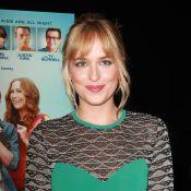 Após Charlie Hunnam, Dakota Johnson pode desistir de papel em '50 Tons de Cinza'