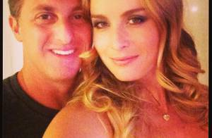 Angélica e Luciano Huck planejam festa para comemorar 10 anos de casados