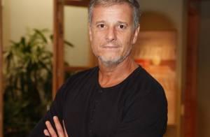 Marcello Novaes sobre relacionamentos: 'Me derreto se estiver apaixonado'