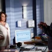 'Amor à Vida': Ordália (Eliane Giardini) e Herbert têm uma recaída e se beijam