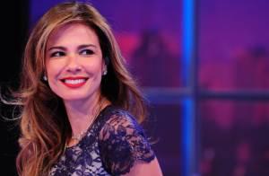 Luciana Gimenez comemora 44 anos bem magra e rebatendo críticas sobre seu corpo