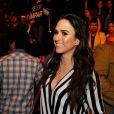 Tatá Werneck diz que o assédio dos homens aumentos depois que ela foi para a TV Globo